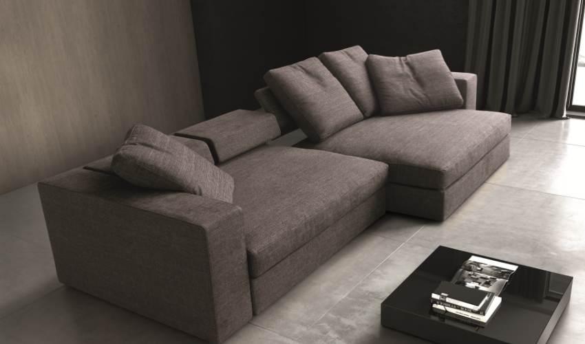 arredamenti farronato | mobilificio bassano del grappa - Divani Con Seduta Allungabile