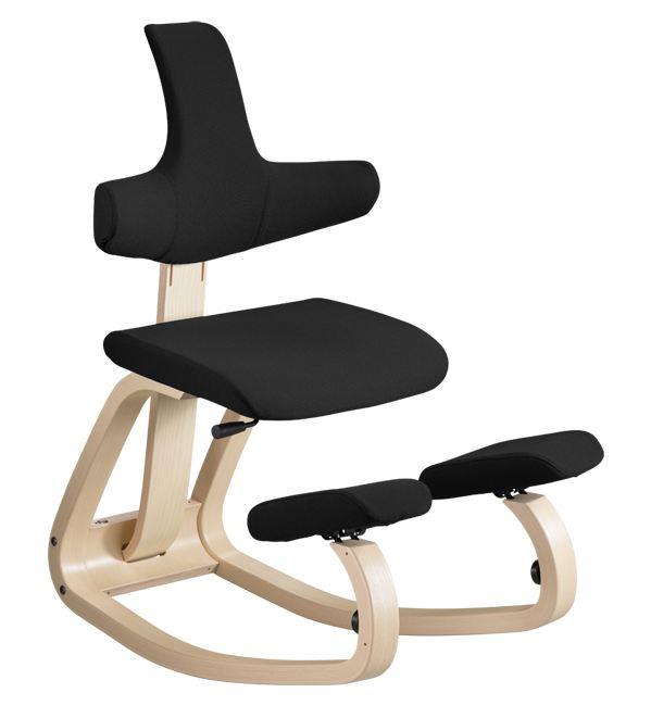 Seduta ergonomica Varier Thats it - da provare